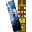Marque-page Fantasy Ashura