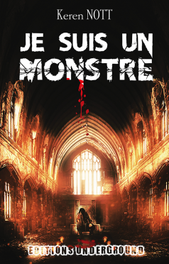 Je suis un monstre en eBook