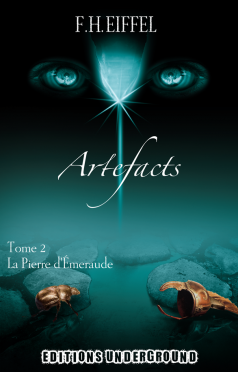 Artefacts ebook