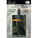USeBook : La Balafre de Dieu