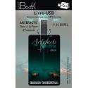 USeBook : Artefacts