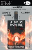 USeBook : Je suis un Monstre