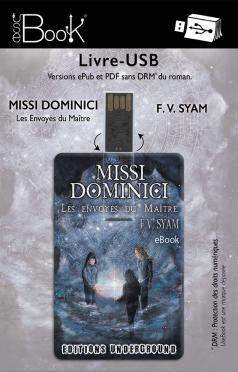 USeBook : Missi Dominici