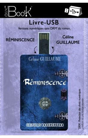 USeBook : Réminiscence