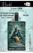 USeBook : L'Étrange voyage de Théo Gossein